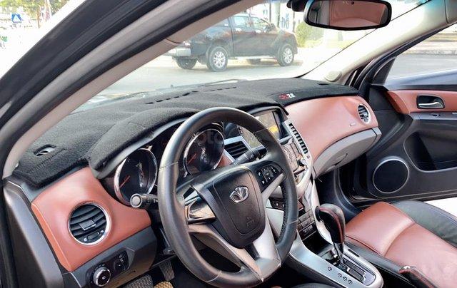 Cần bán xe Daewoo Lacetti năm sản xuất 2009, 246 triệu5