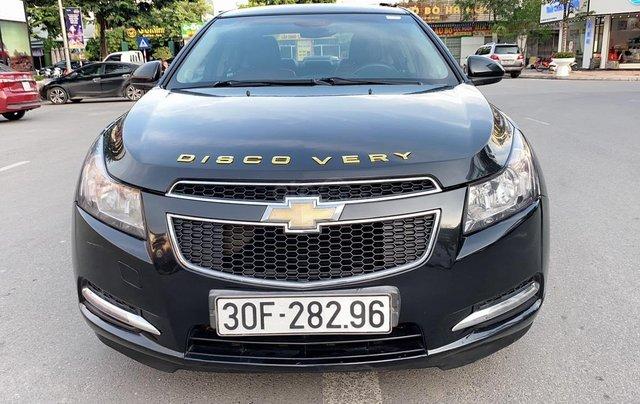 Cần bán xe Daewoo Lacetti năm sản xuất 2009, 246 triệu6