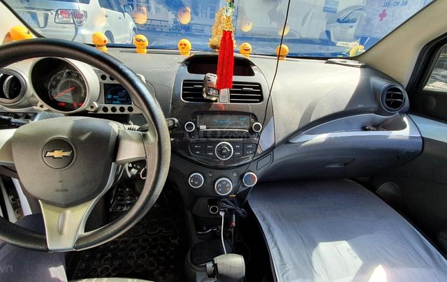 Cần bán Chevrolet Spark gia đình, biển 9 nút3