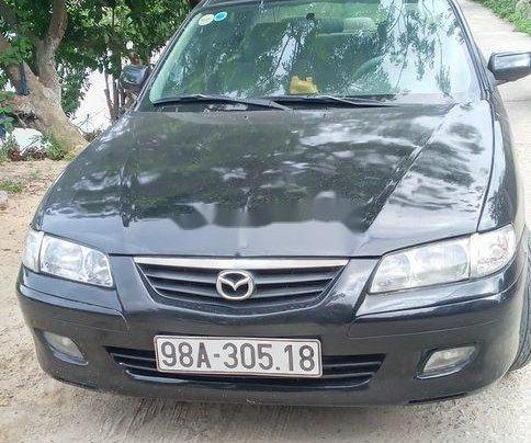 Chính chủ bán Mazda 626 đời 2003, màu xanh rêu0