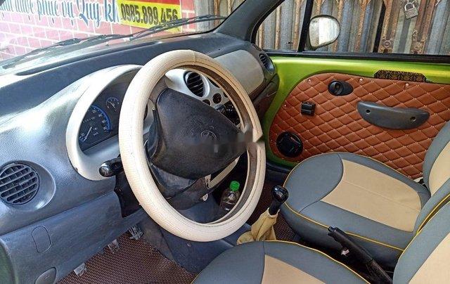 Xe Daewoo Matiz năm sản xuất 2001, nhập khẩu còn mới, 38 triệu4