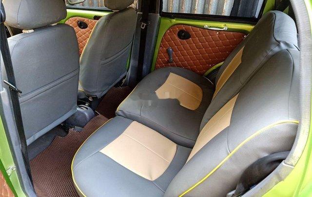 Xe Daewoo Matiz năm sản xuất 2001, nhập khẩu còn mới, 38 triệu5