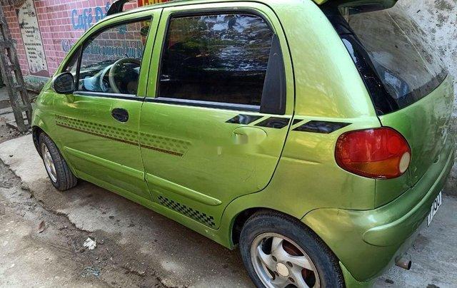 Xe Daewoo Matiz năm sản xuất 2001, nhập khẩu còn mới, 38 triệu1