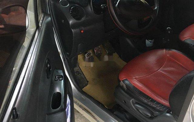 Bán Daewoo Matiz sản xuất năm 2003 còn mới2