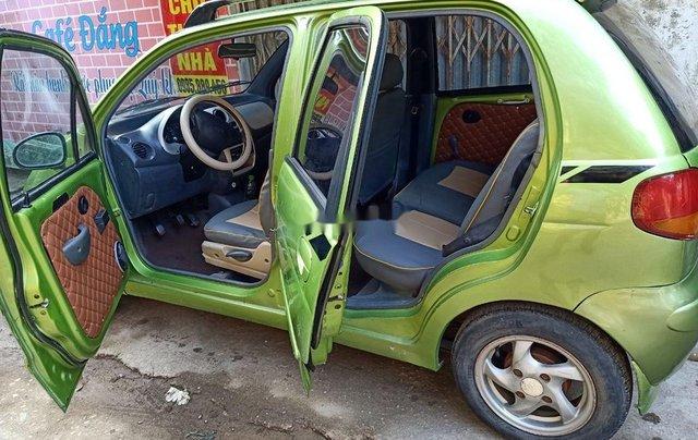 Xe Daewoo Matiz năm sản xuất 2001, nhập khẩu còn mới, 38 triệu2
