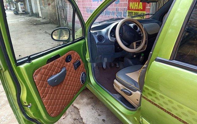 Xe Daewoo Matiz năm sản xuất 2001, nhập khẩu còn mới, 38 triệu3