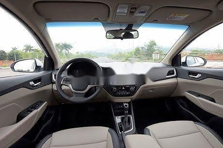 Cần bán xe Hyundai Accent năm sản xuất 2020 giá cạnh tranh11