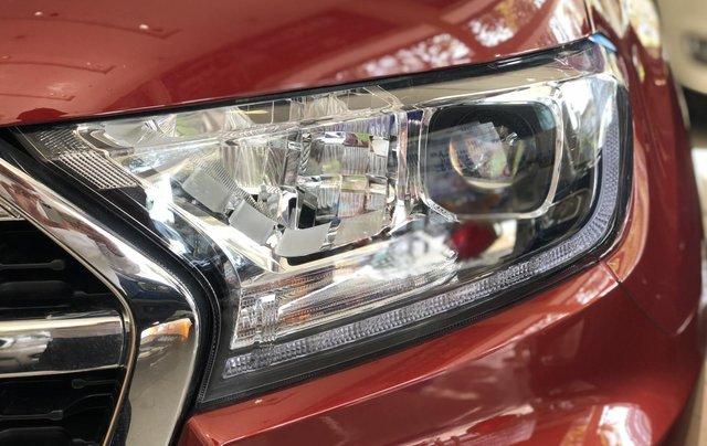 Ford Everest Bi-Turbo 2020 giảm 90tr tiền mặt + PK chính hãng, đủ màu giao ngay tận nơi1