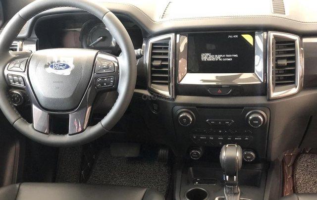 Ford Everest Bi-Turbo 2020 giảm 90tr tiền mặt + PK chính hãng, đủ màu giao ngay tận nơi5