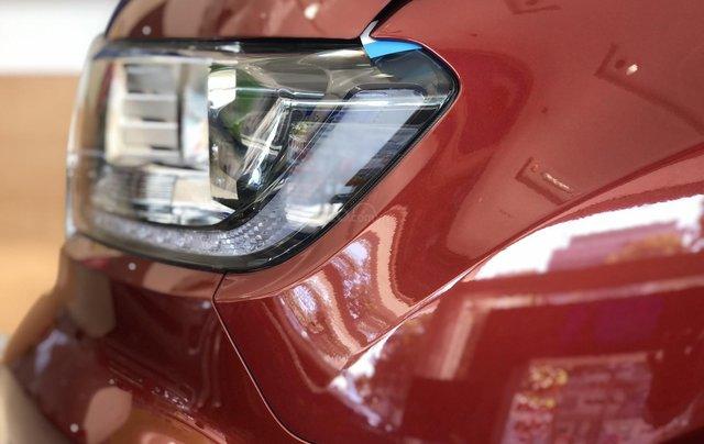 Ford Everest Bi-Turbo 2020 giảm 90tr tiền mặt + PK chính hãng, đủ màu giao ngay tận nơi2