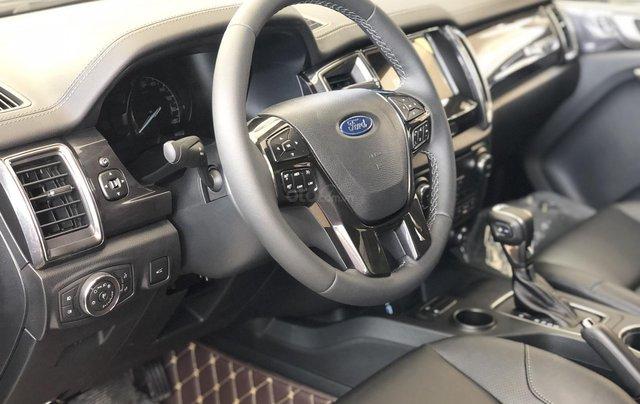 Ford Everest Bi-Turbo 2020 giảm 90tr tiền mặt + PK chính hãng, đủ màu giao ngay tận nơi6