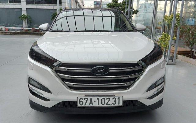 Bán xe Hyundai Tucson sản xuất 2019, 835tr0