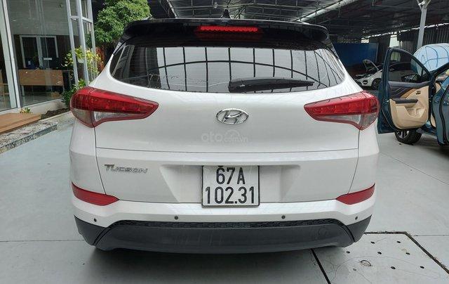 Bán xe Hyundai Tucson sản xuất 2019, 835tr3
