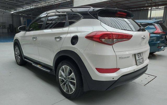Bán xe Hyundai Tucson sản xuất 2019, 835tr4