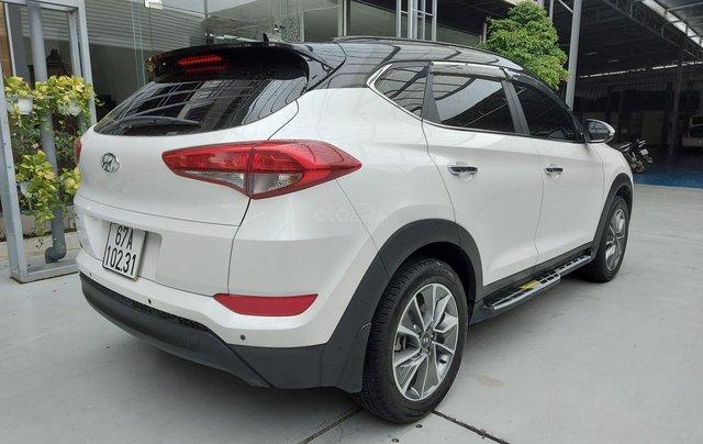 Bán xe Hyundai Tucson sản xuất 2019, 835tr5