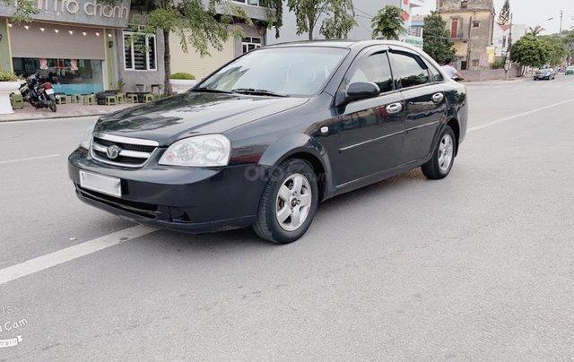 Bán ô tô Daewoo Lacetti đời 20080