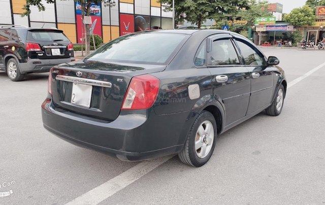 Bán ô tô Daewoo Lacetti đời 20087