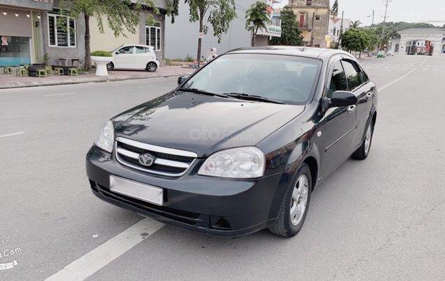 Bán ô tô Daewoo Lacetti đời 200810