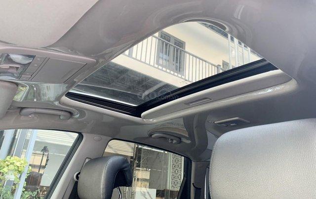 Bán Captiva LTZ 2018 màu xám, biển số SG, xe đẹp giá rẻ6