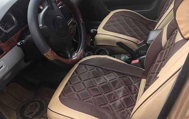 Cần bán gấp Daewoo Lacetti sản xuất 2004, màu vàng còn mới3