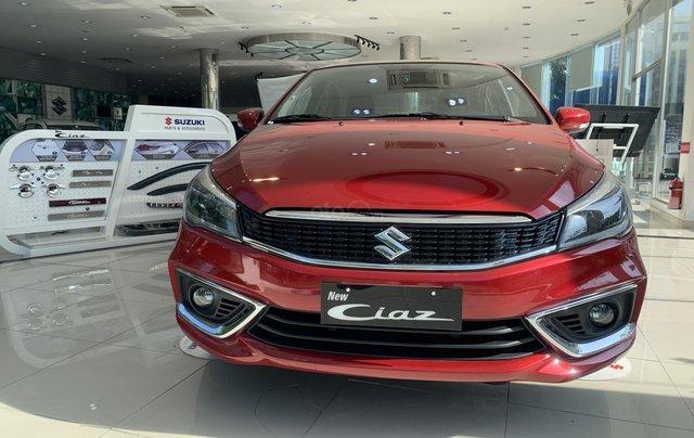 Thông số kỹ thuật xe Suzuki Ciaz 2020 nhập Thái mới nhất hiện nay0
