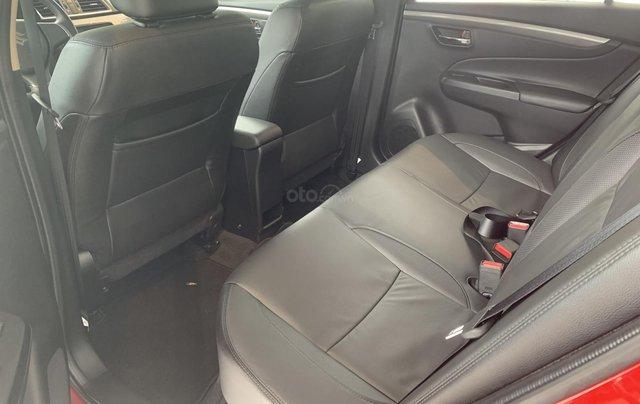 Thông số kỹ thuật xe Suzuki Ciaz 2020 nhập Thái mới nhất hiện nay5