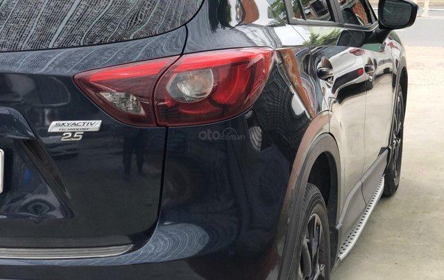 Bán gấp Mazda CX 5 sản xuất năm 2017, xe đẹp mới long lanh8