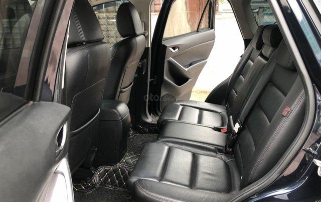 Bán gấp Mazda CX 5 sản xuất năm 2017, xe đẹp mới long lanh10