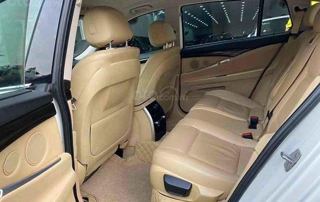 Bán BMW 5 Series 528i GT Luxury sản xuất năm 2014, màu trắng, nhập khẩu còn mới3