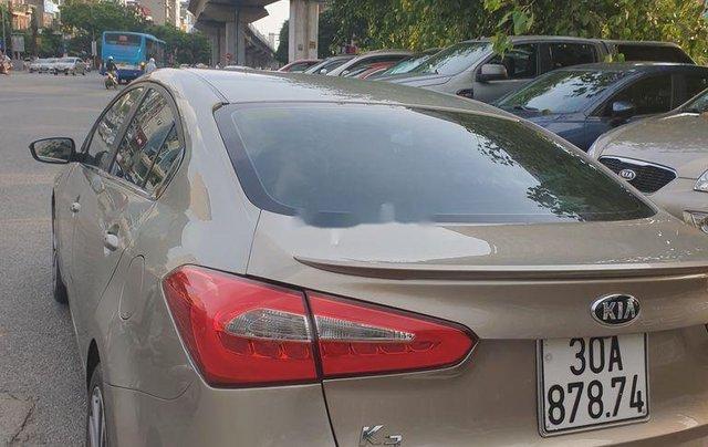 Bán Kia K3 sản xuất năm 2015, chính chủ, giá chỉ 445 triệu1
