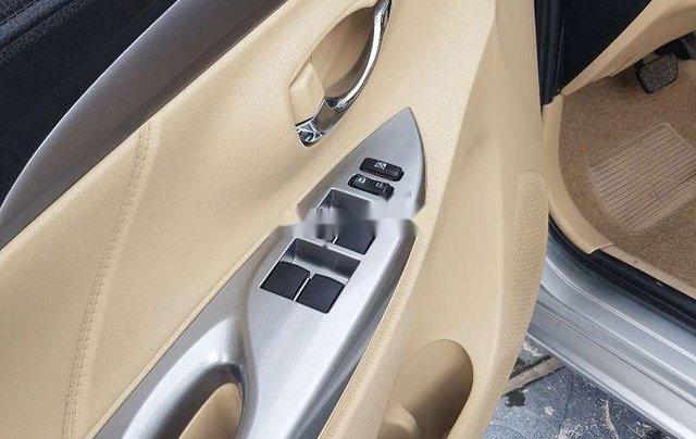 Bán xe Toyota Vios năm sản xuất 2017, màu bạc5