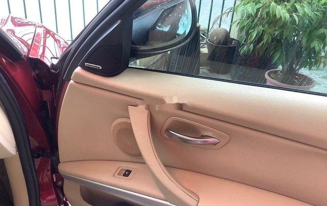 Chính chủ bán xe BMW 3 Series 320i năm sản xuất 2011, màu đỏ4
