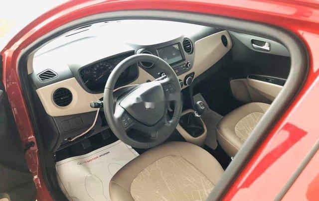 Cần bán xe Hyundai Accent năm sản xuất 2020 giá cạnh tranh5