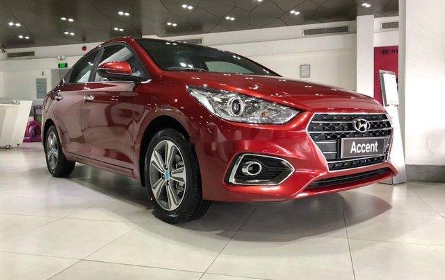 Cần bán xe Hyundai Accent năm sản xuất 2020 giá cạnh tranh1