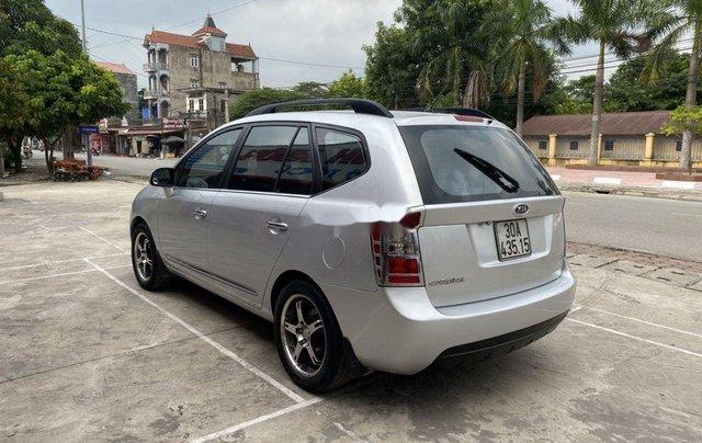 Bán ô tô Kia Carens sản xuất năm 2009, số tự động, 285 triệu11