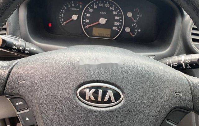 Bán ô tô Kia Carens sản xuất năm 2009, số tự động, 285 triệu5