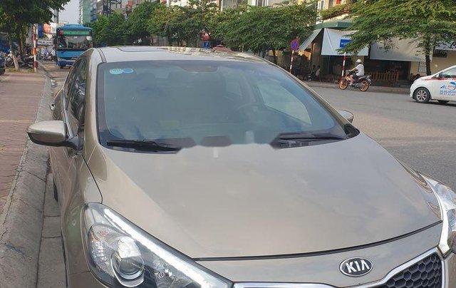 Bán Kia K3 sản xuất năm 2015, chính chủ, giá chỉ 445 triệu0