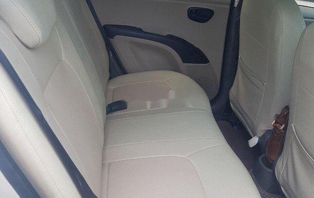 Bán Hyundai Grand i10 sản xuất năm 2011, màu vàng, nhập khẩu, 225 triệu4