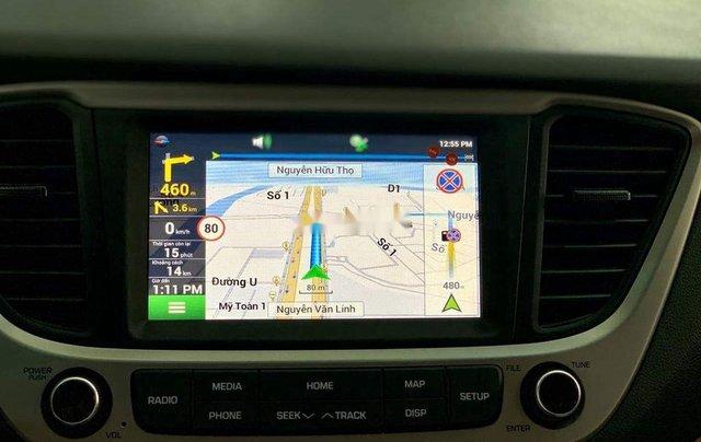 Cần bán xe Hyundai Accent năm sản xuất 2020 giá cạnh tranh3