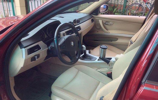 Chính chủ bán xe BMW 3 Series 320i năm sản xuất 2011, màu đỏ5