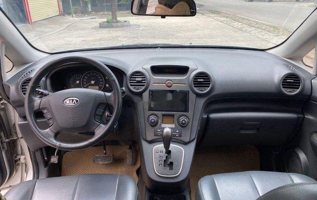 Bán ô tô Kia Carens sản xuất năm 2009, số tự động, 285 triệu3