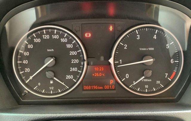 Chính chủ bán xe BMW 3 Series 320i năm sản xuất 2011, màu đỏ3