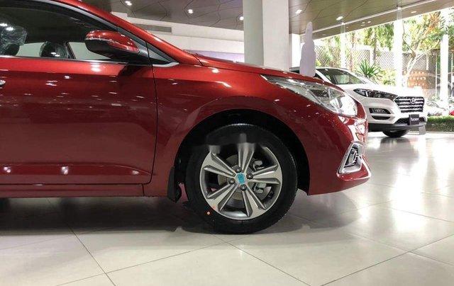 Cần bán xe Hyundai Accent năm sản xuất 2020 giá cạnh tranh0