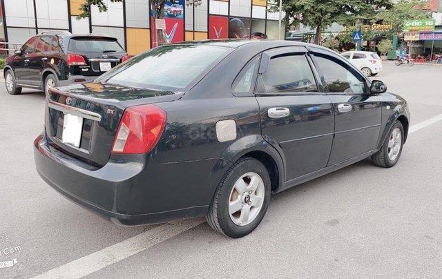 Bán ô tô Daewoo Lacetti đời 20082