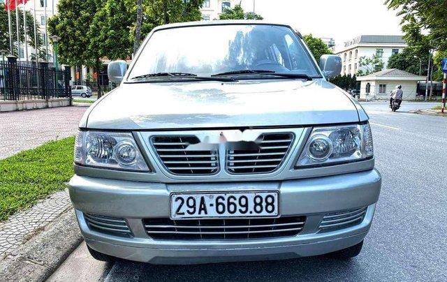 Cần bán lại xe Mitsubishi Jolie năm sản xuất 2003, số sàn0