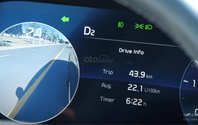 Kia Sorento all new 2021- booking TPHCM nhiều ưu đãi, tháng 11 nhận xe4