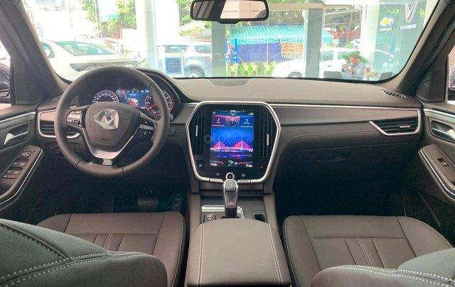 LUX A2.0 2020 cao cấp, hỗ trợ ngân hàng 90%, nhận xe từ 92 triệu đồng5