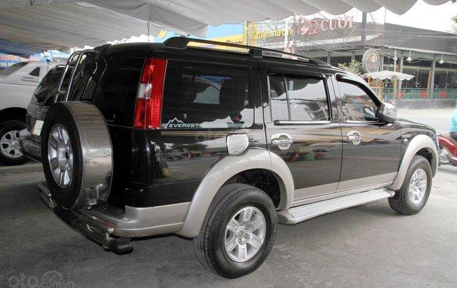 Bán Ford Everest 2.5L 4x2 MT 2008 - 335 triệu3