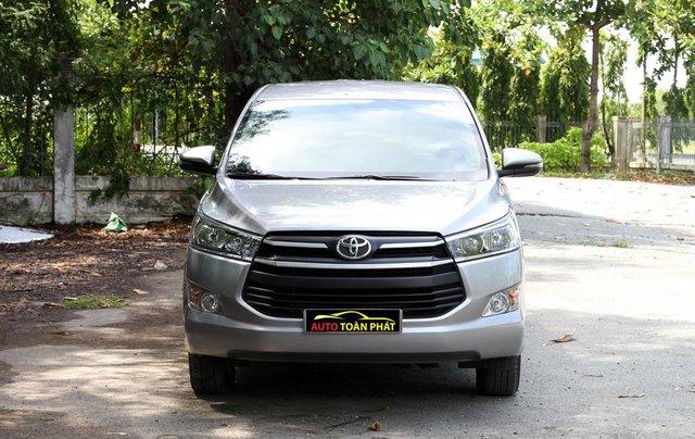 Xe Toyota Innova 2.0E 2016 - 525 Triệu0
