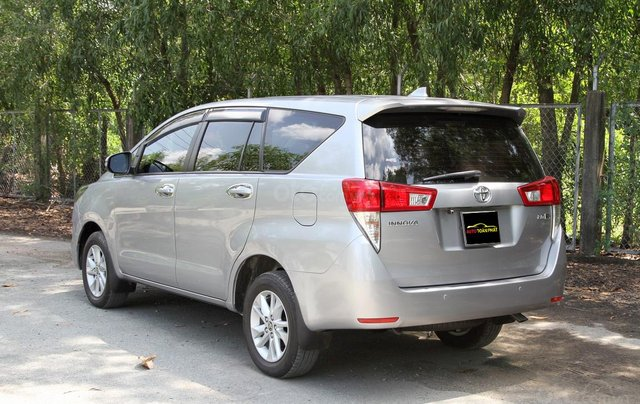 Xe Toyota Innova 2.0E 2016 - 525 Triệu2